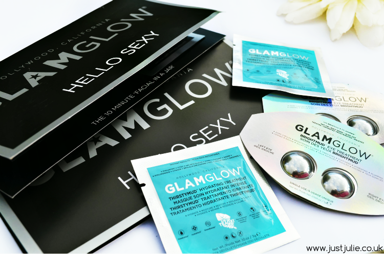 GLAMGLOW Face Masks | Try Before You Buy
