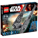 LEGO Star Wars Command Shuttle de Kylo Ren