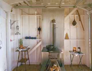 10 sheds cabins would you live in these for Shack at hinkle farm