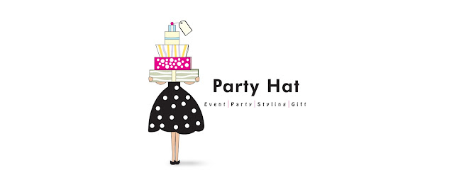 Party Hat - Passionate Party Planner