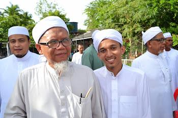 Syeikh Fahmi Zamzam Al Banjari