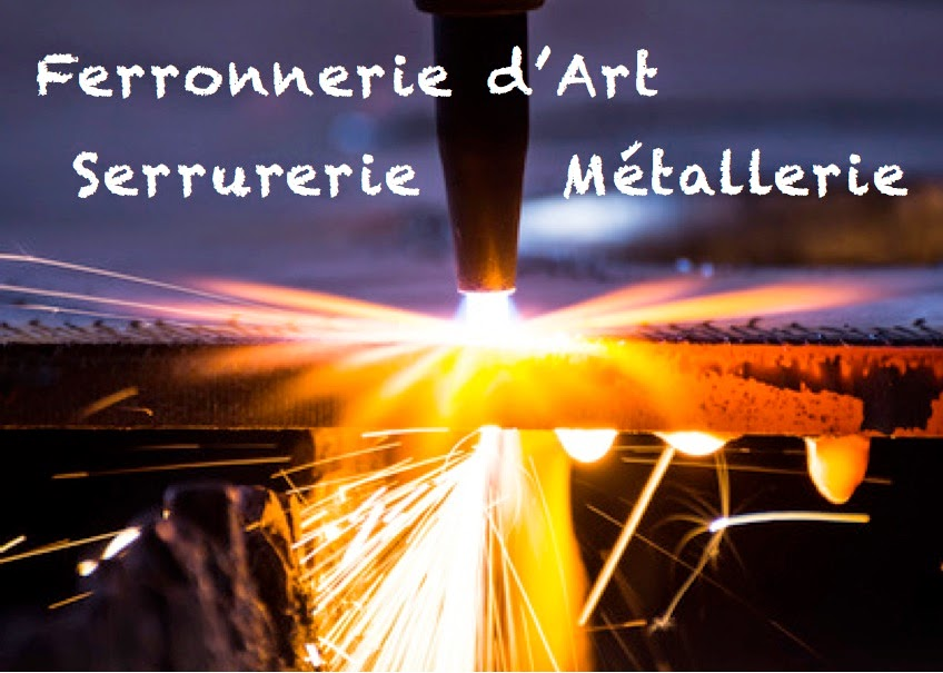 Ferronnerie d'art