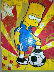 PUZZLE BART