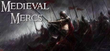 Medieval Mercs PC Full