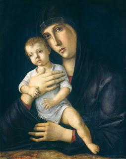 Madonna and Child detta anche Madonna di Maniago