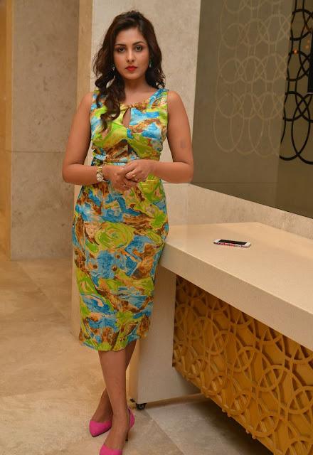 Tollywood Celebrities Madhu Shalini Latest Photos