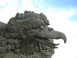 Garuda Wisnu Kencana (GWK)