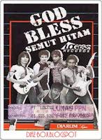 GOD BLESS - Semut Hitam (1988)