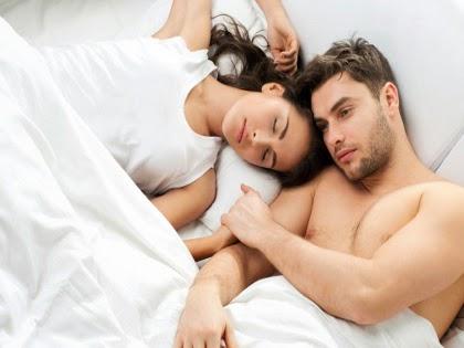 BACAAN KHUSUS DEWASA :Mengetahui Penyebab Suami Tak Kunjung Orgasme Saat Bercinta