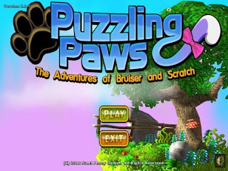 Puzzling Paws [FINAL]