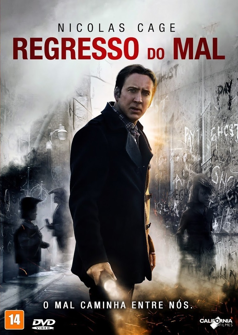 Regresso do Mal – Dublado (2015)