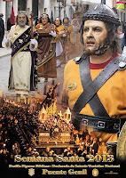 Semana Santa en Puente Genil 2013