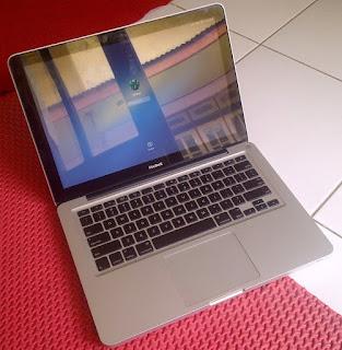 MacBook 5,1 Gaming