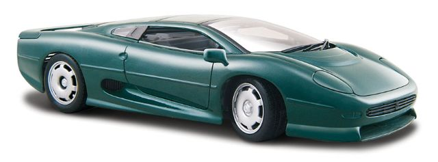 Jaguar Sport Cars