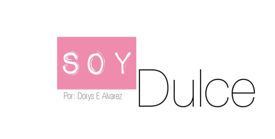 Soy Dulce ♥