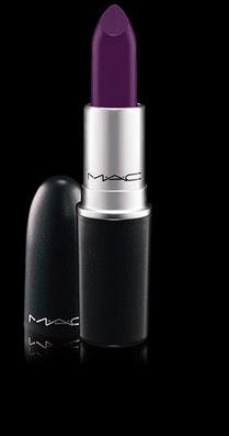 MAC Lipstick Pure Heroine