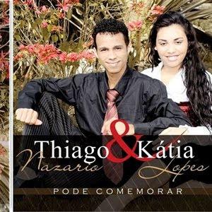 Thiago e Katia - Pode Comemorar
