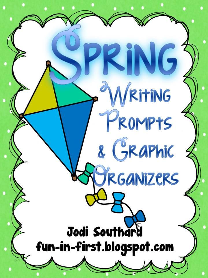 writing prompts for kindergarten spring Posts about spring writing prompts written by msmcdonell.
