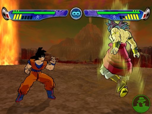 download game dragon ball z budokai 3 ~ Poelbam Pintar