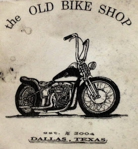 The Old Bike Shop