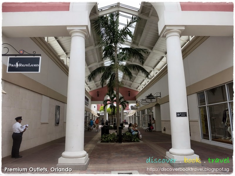 Coupons orlando premium outlets 2018