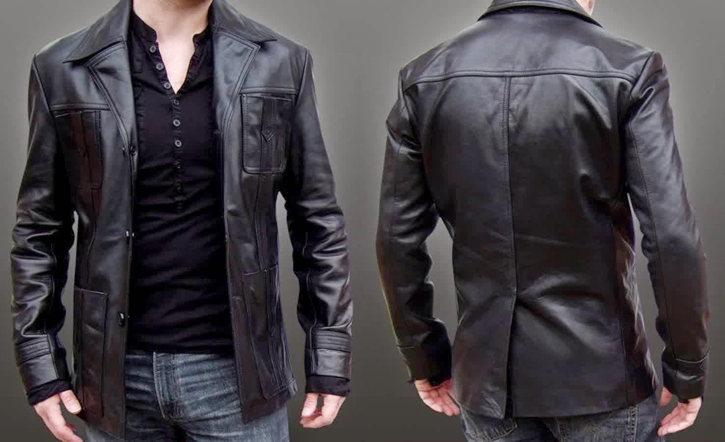 Jaket Kulit Murah Enter Your Blog Topic Here Semi Model Ariel Noah Leather