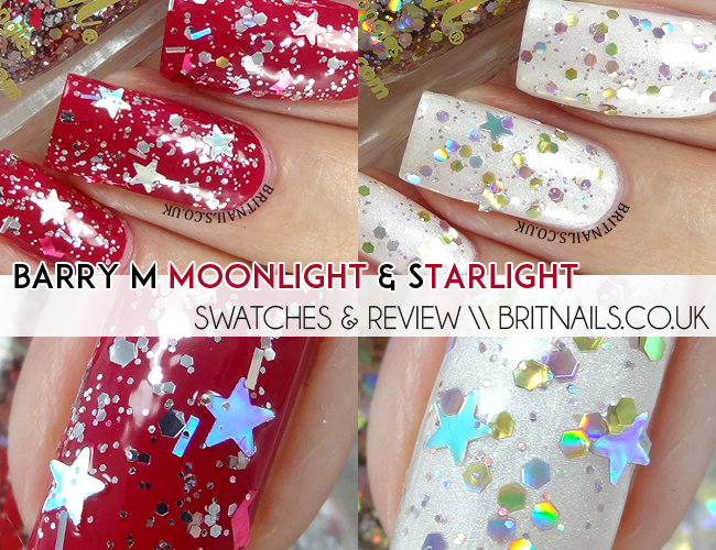 Barry M Moonlight Starlight