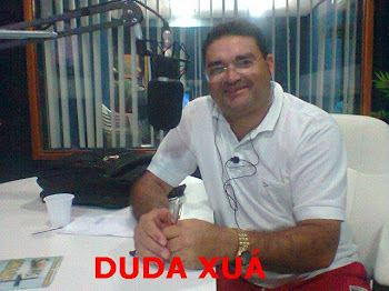 BLOGUISTA DUDA XUÁ