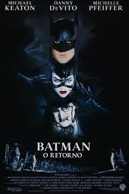Batman  O Retorno  DVDRip AVI + RMVB Dublado
