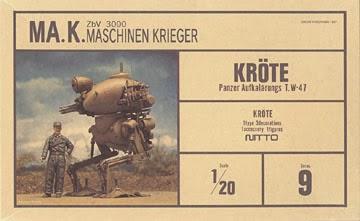 T.W-47 Krote