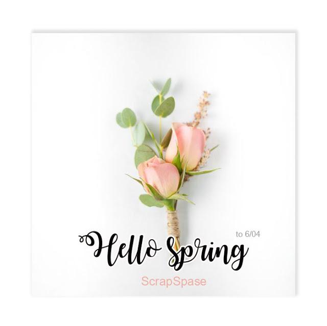 +++ТЗ марта - #spring до 06/04
