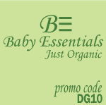 10% Off Baby Essentials