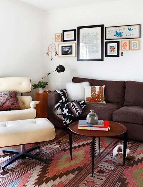 Charles Eames Lounge Chair von Vitra - der Sessel-Traum