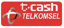 Bank Tcash Telkomsel