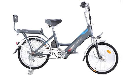$380.000 bicicletas electricas litio con motor electrico