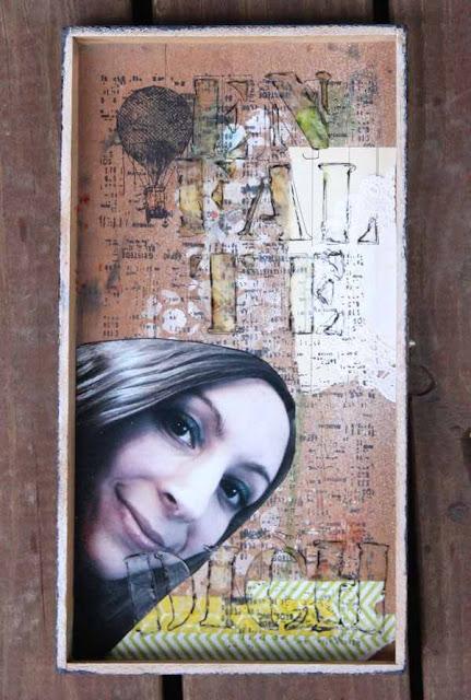 Shadowbox mit Svenja | www.danipeuss.de