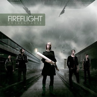 Fireflight - Unbreakable (2008)