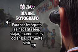 Día del Fotògraf