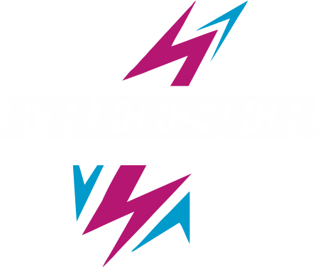 Freeser. Piratería es cultura