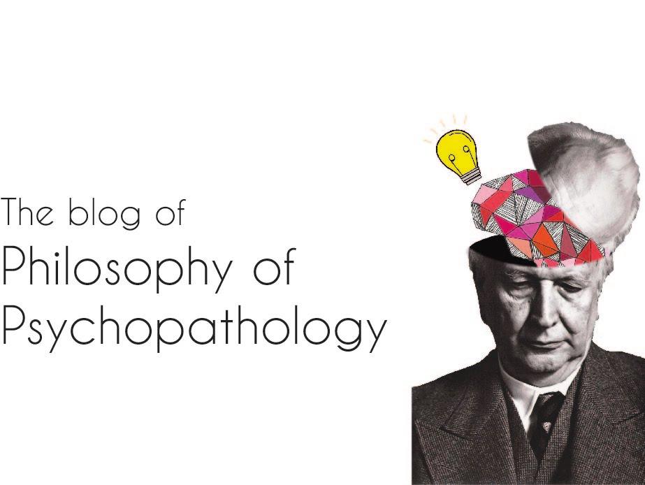 Philosophy of Psychopathology