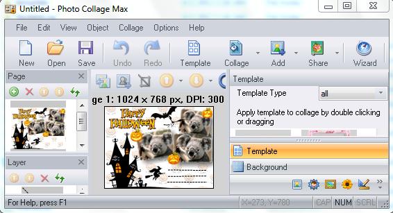 photo collage max 2.1.2.8 crack