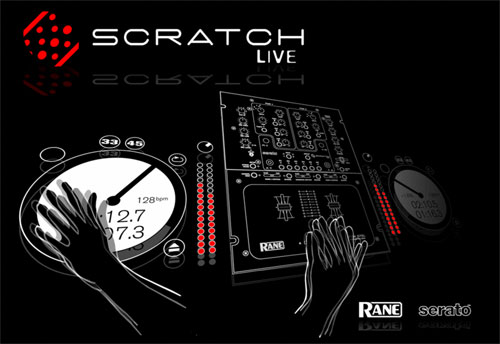 Serato Scratch Live Error During Install Mac
