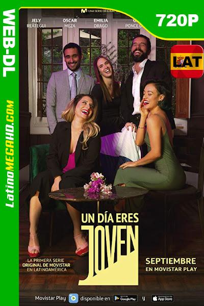 Un Día Eres Joven (Serie de TV) Temporada 1 2019 Latino HD Movistarplay WEB-DL 720P ()