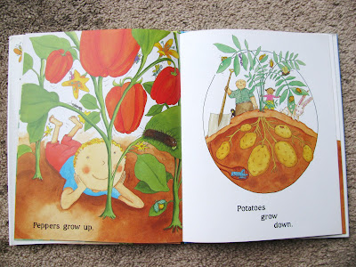 Proverbs 31 Woman Our Favorite Gardening Books For Kids