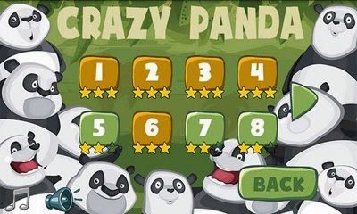 download Crazy Panda