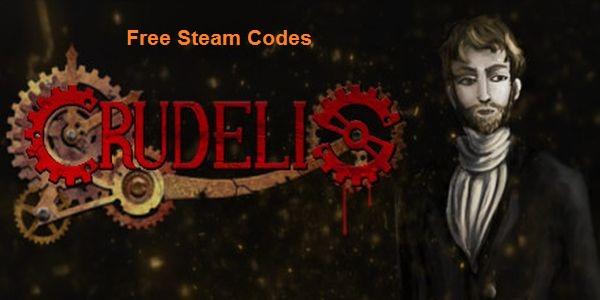 Crudelis Key Generator Free CD Key Download