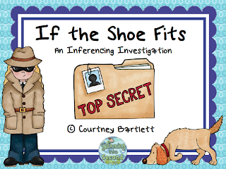 http://www.teacherspayteachers.com/Product/If-the-Shoe-Fits-an-inferencing-investigation-561831