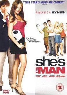 She's the Man 2006 Hollywood Movie Watch Online