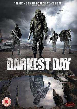 Darkest Day (2015) DVDRip Subtitulados