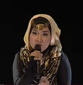 Download Lagu Fatin Shidqia Lubis   Jalan Cinta (X Factor Indonesia)